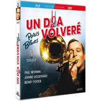 Un día volveré - Blu-Ray + DVD