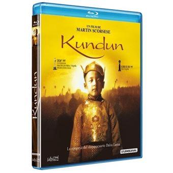 Kundun - Blu-Ray