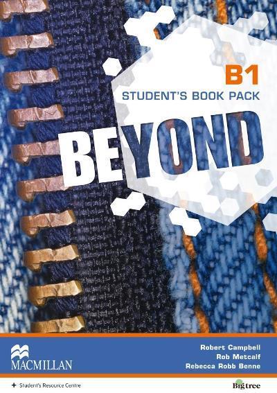 BEYOND B1 Sb Pk