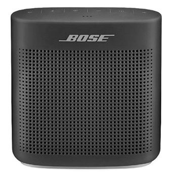 Altavoz Bluetooth Bose Soundlink Color II Negro