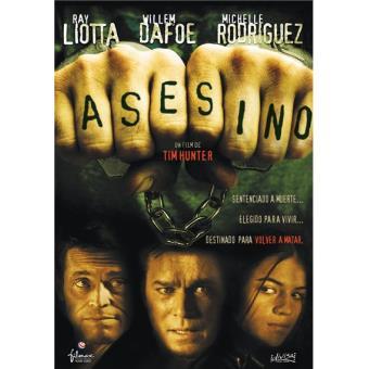 Asesino - DVD