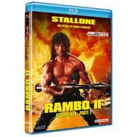 Rambo: Acorralado 2 - Blu-Ray
