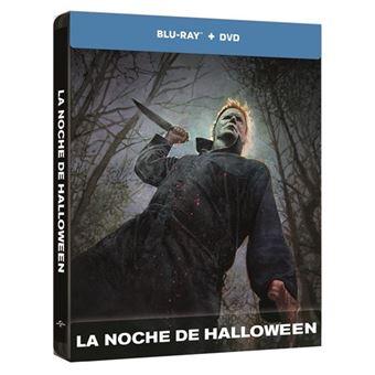 La noche de Halloween - Steelbook Blu-Ray + DVD