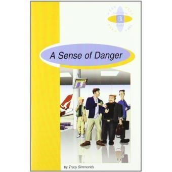 A Sense of Danger (4º ESO)