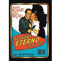 El sueño eterno - DVD