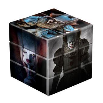Cubo de rubik It Pennywise