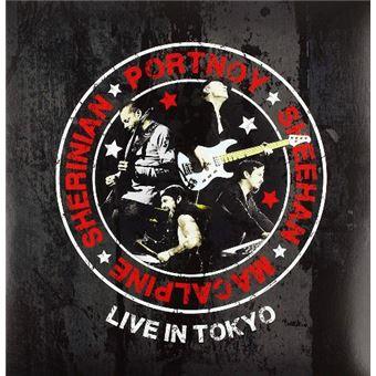 Live in Tokyo - 2 Vinilos + 2 CD