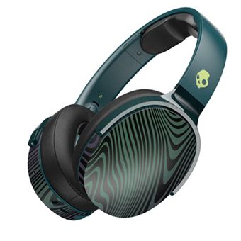 Auriculares Bluetooth Skullcandy Hesh 3 Psycho Tropical