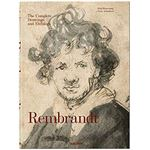 Rembrandt. The Complete Drawings and Etchings Ed  XL