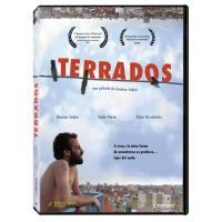 Terrados - DVD