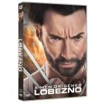 X-Men Orígenes: Lobezno - DVD