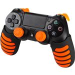 Protector mando Control Mod Pro Naranja PS4