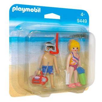 Playmobil Family Fun Playa