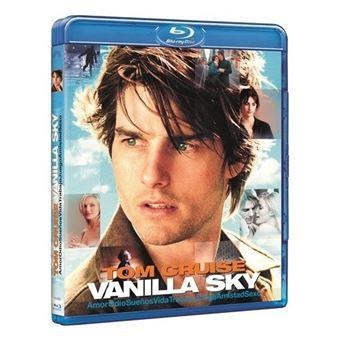 Vanilla Sky - Blu-Ray