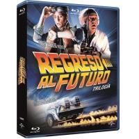 Pack Trilogía Regreso al futuro - Blu-Ray