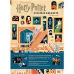Harry Potter  - Explorar Hogwarts