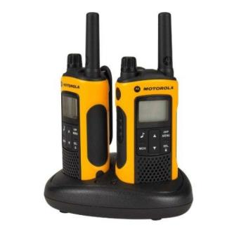 Motorola Walkie Talkies Moto TLKR T80 Ex Pack