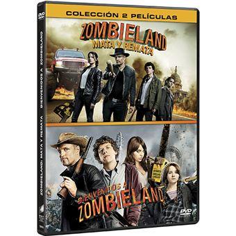 Zombieland 1-2 - DVD