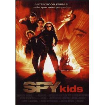 Spy Kids - DVD