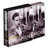 Pack Colección Marlon Brando - DVD