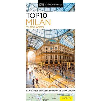 Guía Top 10 Milán y los lagos