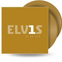 Elv1S - 30 #1 Hits - 2 vinilos