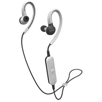 Auriculares Deportivos Bluetooth Pioneer SEE6BTB Negro