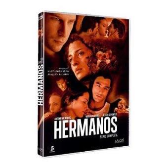 Pack Hermanos Serie Completa - DVD