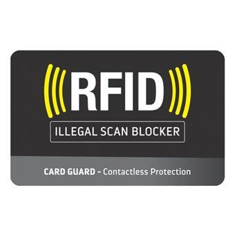 Protege tarjetas Go Travel RFID Pareja - Seguridad viaje - Los ... 6d193b4e0972