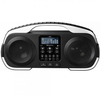 Radio Bluetooth S-Digital BoomBox X-3808