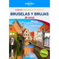 Bruselas y Brujas de cerca (3ª edición)