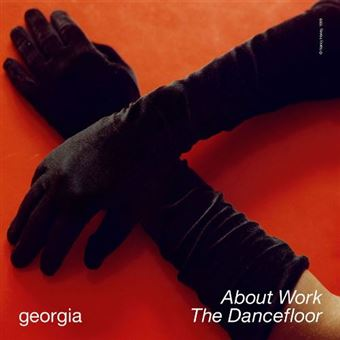 About Work The Dancefloor - Single Vinilo