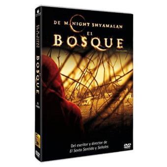 El bosque (The Village) - DVD