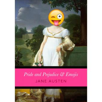 Pride and Prejudice & Emoji's