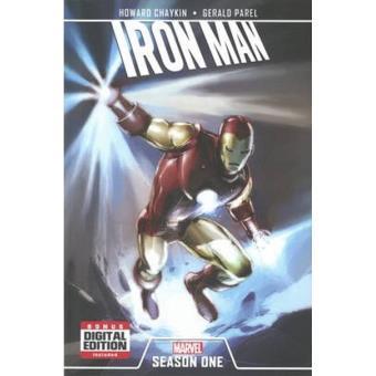 Iron Man. Season 1