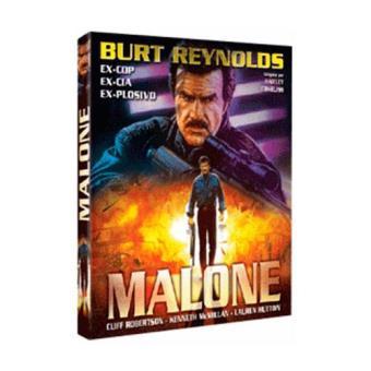 Malone - DVD