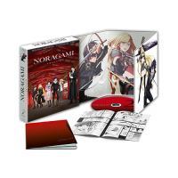 Noragami Aragoto - Blu-ray  Ed coleccionista temporada 2 episodios 1-13
