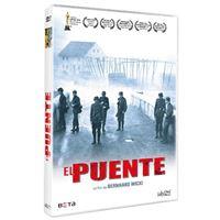 El puente - DVD