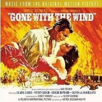 Lo que el viento se llevo (B.S.O.)