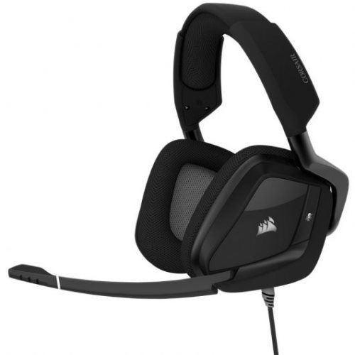 Headset gaming Corsair Void Elite RGB USB