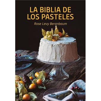 La bilblia de los pasteles