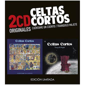 Cuéntame un Cuento / Tranquilo, Majete - 2 CDs