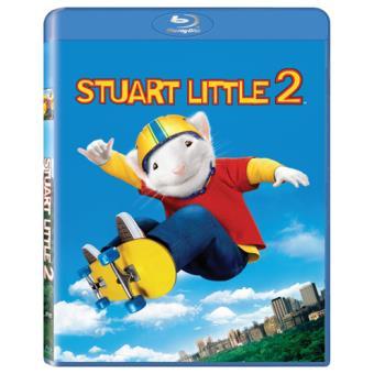 Stuart Little 2 - Blu-Ray