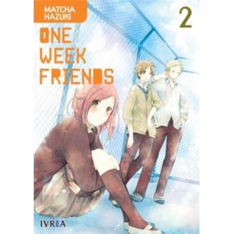 One week friends 2