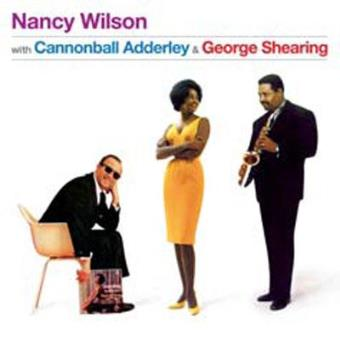 With Cannonball Adderley & George Shearing - Exclusiva Fnac