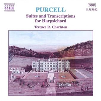 Suites for harpsichord