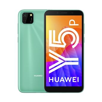 Huawei Y5p 5,45'' 32GB Verde