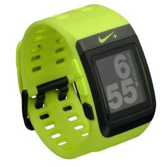 mapa a tiempo embudo  TomTom Nike SportWatch Pulsómetro con GPS amarillo - Pulsómetros - Los  mejores precios | Fnac