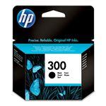 Cartucho de tinta HP 300 Negro