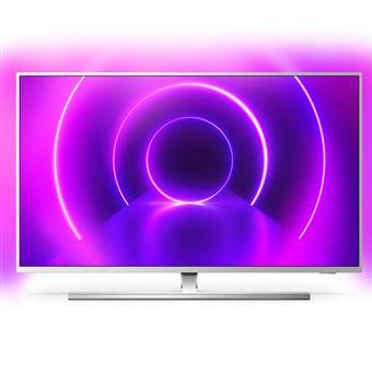 TV LED 58'' Philips 58PUS8555 4K UHD HDR Smart TV
